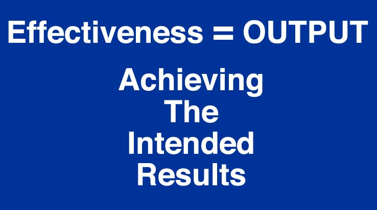 Measuring Product Development Effectiveness and Output