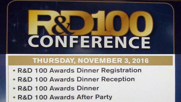 Awards Dinner Agenda