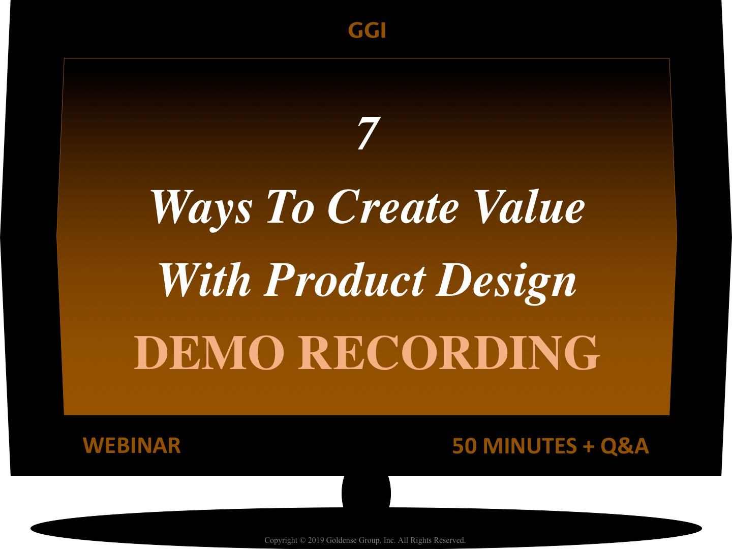 7 Ways To Create Value With Product Design